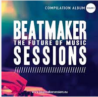 Beatmaker Sessions Compilation Album vol 1