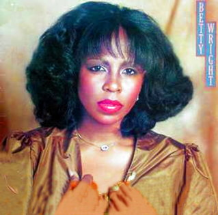 Betty Wright - Betty Wright (1981)
