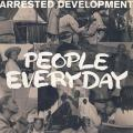 Arrested Development - People Everyday 12&quot; Vinyl