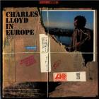 Charles Lloyd - In Europe LP Vinyl