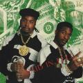 Eric B. & Rakim - Paid In Full LP Vinyl