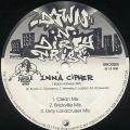 Down N&#039; Dirty Tribe - Inna Cipher / Mindtricks 12&quot; Vinyl