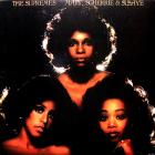 The Supremes - Mary, Scherrie & Susay LP Vinyl