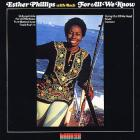 Esther Phillips - For All We Know LP Vinyl