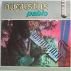 Augustus Pablo - Blowing With The Wind LP Vinyl