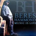 Beres Hammond - Music Is Life LP Vinyl