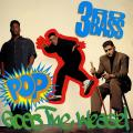 "3rd Bass - Pop Goes The Weasel / Derelict Of Dialect 12"" Vinyl"