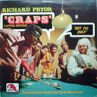 Richard Pryor - Craps After Hours LP Vinyl