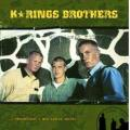 K*Rings Brothers &ndash; ...Triumvirat / Wie Lange Noch... 