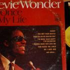 Stevie Wonder - For Once In My Life LP Vinyl