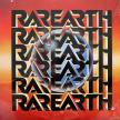 Rare Earth - S/T LP Vinyl