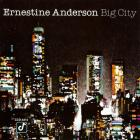 Ernestine Anderson - Big City LP Vinyl