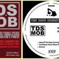 "T.D.S. Mob – The Dope Committee E.P. 12"" Vinyl"