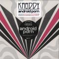 Kraddy &ndash; Android Porn Remixes 12&quot; Vinyl