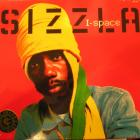 Sizzla - I-Space LP Vinyl