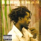 Beenie Man - Art And Life LP Vinyl