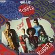 Willie And The Red Rubber Band - Euology Of Willie LP Vinyl