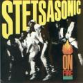 Stetsasonic - On Fire LP Vinyl