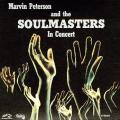 Marvin Peterson And The Soulmasters - In Concert LP Vinyl