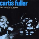 Curtis Fuller - Four On The Outside LP Vinyl