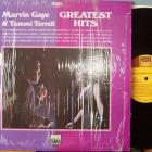 Marvin Gaye & Tammi Terrell - Greatest Hits LP Vinyl