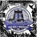 Paul Nice &amp; Masta Ace &ndash; BK (We Don&#039;t Play) 7&quot; Vinyl