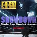 "E-A-Ski - Showdown 12"" Vinyl"