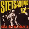 Stetsasonic - Go Stetsa 12&quot; Vinyl