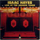 Isaac Hayes - Live At The Sahara Tahoe 2LP Vinyl
