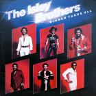 The Isley Brothers - Winner Takes All LP Vinyl