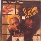 Elephant Man - Log On LP Vinyl