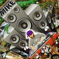 Mix Master Mike - Anti Theft Device 2LP Vinyl