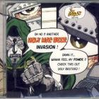 MF Doom - Ugly Mac Beer Invasion MIXTAPE CD