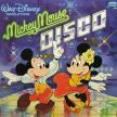 Various - Mickey Mouse Disco LP Vinyl