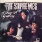 The Supremes - I Hear A Symphony LP Vinyl