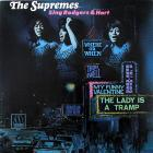 The Supremes - Sing Rodgers & Hart LP Vinyl