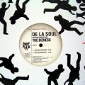 "De La Soul Feat. Common Sense - The Bizness 12"" Vinyl"