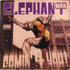 Elephant Man - Comin 4 You LP Vinyl