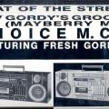 "Choice MC's Feat. Fresh Gordon - Beat Of The Street 12"" Vinyl"
