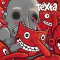 Texta - Grotesk 2LP Vinyl