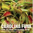 Various - Carolina Funk CD