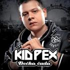 Kid Pex - Becko Cudo CD